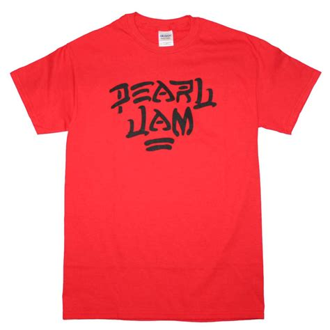 Pearl Shirt pearl jam t shirt pearl jam destroy t shirt