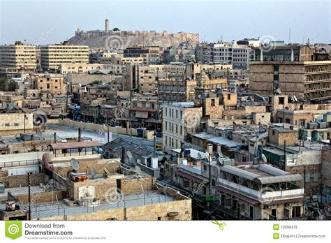 Syria   Aleppo Royalty Free Stock Images   Image: 12098479