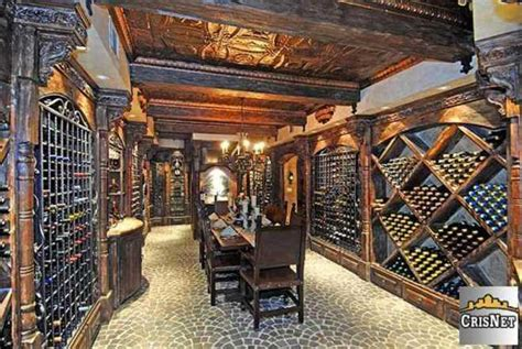 Drakes House by Photos S New Mansion Has A Grotto