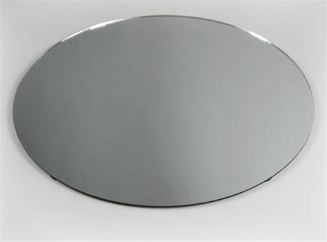 mirrors for centerpieces six 12 quot glass table centerpiece mirrors