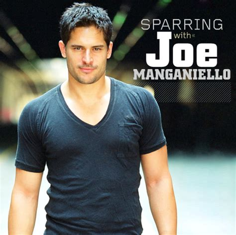 The Best Resume Templates by Sparring With Joe Manganiello