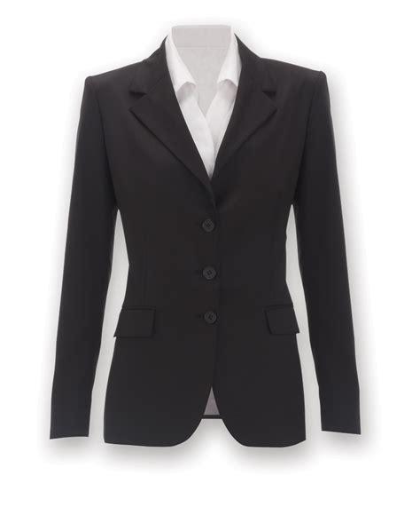 icona women s three button jacket workwear alexandra