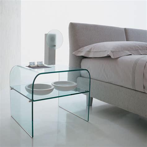 table de nuit verre anemone 6829 table basse table de chevet tonin casa en