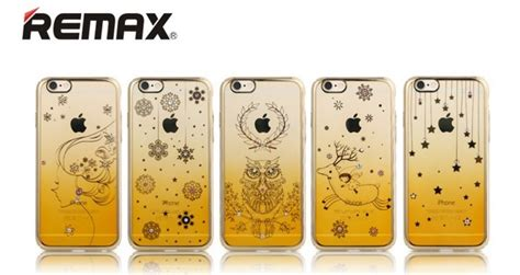 Softcase Walnutt List Warna Iphone 4 remax snowflake series tpu protective soft for iphone 6s plus golden