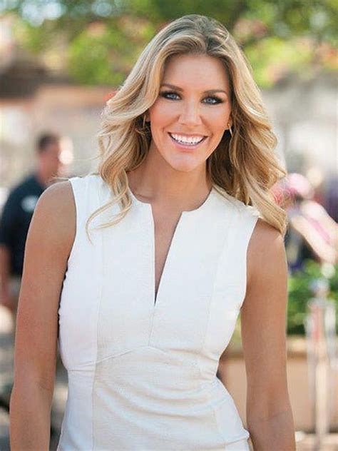 extra charissa thompson charissa thompson 10 things about extra s new co host