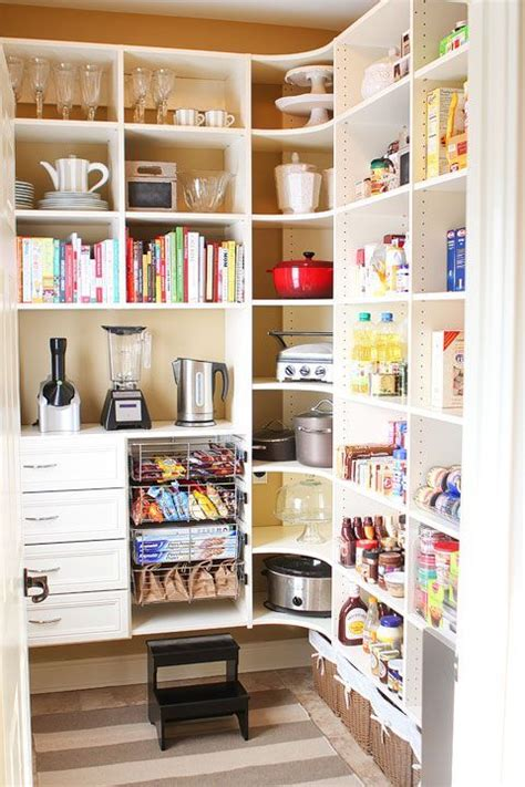 kitchen cabinet organization kevin amanda food pantry organizing alquemy for the home pinterest