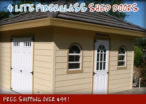 Shed Doors N More by Shed Doors N More Your One Stop Shop For All Your