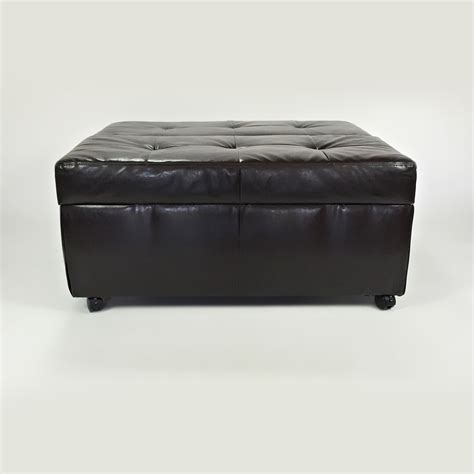 bobs furniture storage ottoman 2 chairs ottoman buy