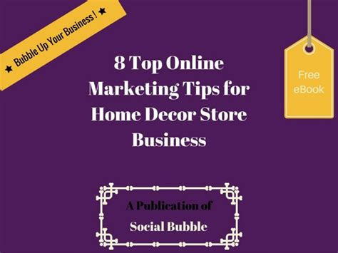 best online home decor stores 8 top online marketing tips for home decor store business