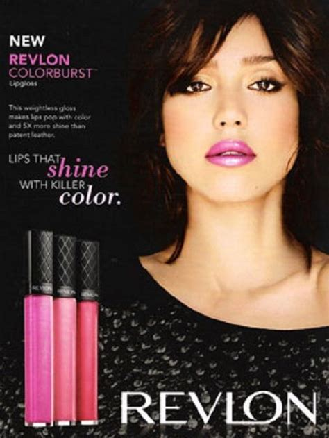 Sponsor Ad New Cosmetics Lip Shine 17 best images about caigns editorials on