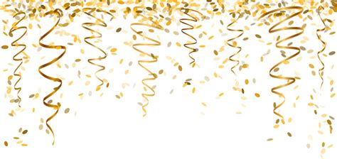 new year png free the gallery for gt confetti png transparent