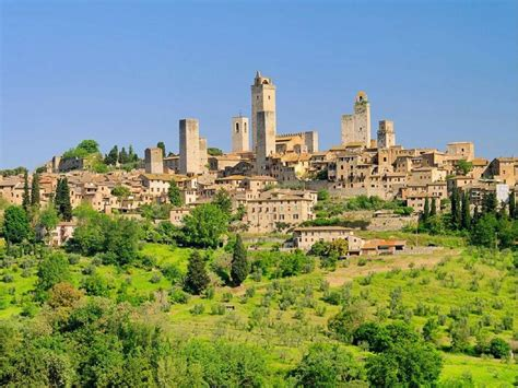 the story of siena and san gimignano classic reprint books san gimignano cosa vedere in un giorno vita in cer
