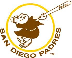 padres colors artist mocks up brown padres uniforms and they are