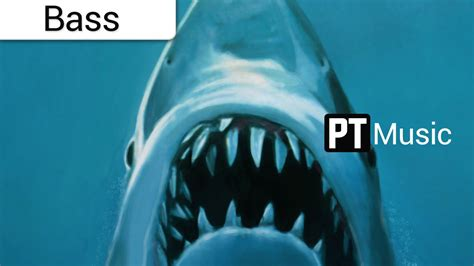 themes in the book jaws jauz jaws theme youtube