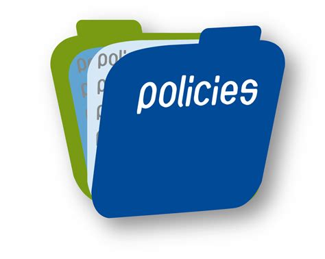 model policy documents