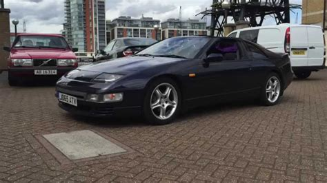 1991 nissan 300zx twin turbo nissan 300zx twin turbo z32 lwb 1991 for sale youtube