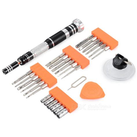 Jakemy 74 In 1 Professional Electronic Repair Tool Kit Jm P02 jakemy 30 in 1 professional repair tool kit jm 8142 jakartanotebook
