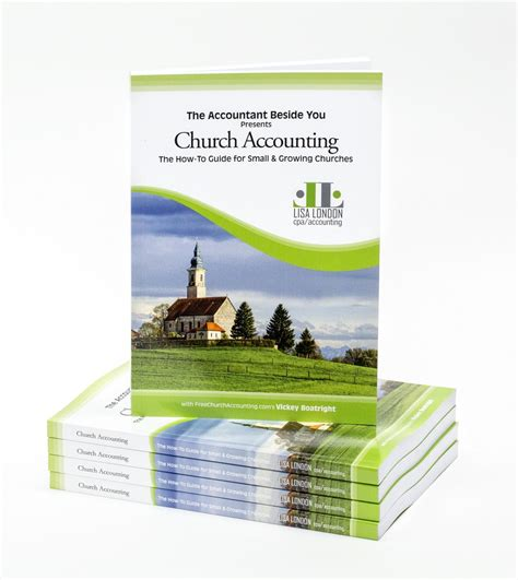 small church excellent ministry a guidebook for pastors books church accounting and free financial spreadsheets