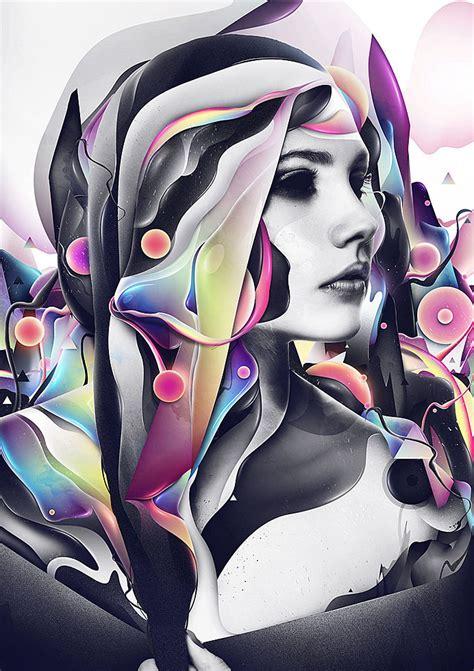 art design unique creative unique graphic design by rik oostenbroek 3 full