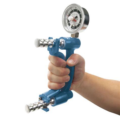 Handgrip Dynamometer dynamometer baseline dynamometer grip strength