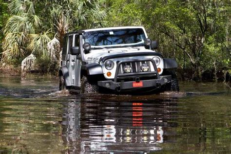 Jeep Snorkel Purpose Snorkels Again Jeep Wrangler Forum