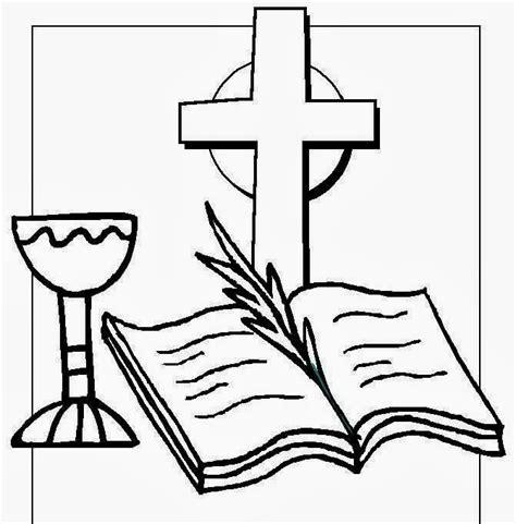 imagenes para colorear la semana santa maestra de infantil dibujos para colorear en semana santa