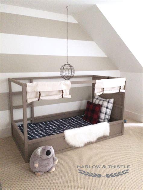 ikea kura bed instructions ikea kura bed hack option 2 with diy ball harlow thistle home design
