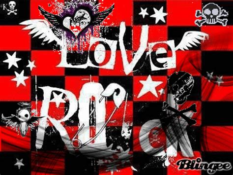 imagenes emo rock rock emo fotograf 237 a 115767542 blingee com