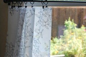 Cafe Curtains Ikea Curtains Ikea Hacks And Valances On Pinterest