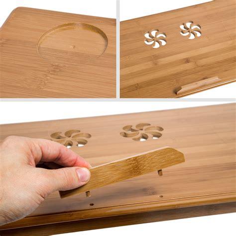 tavolino per pc portatile da letto tavolino pieghevole e portatile da letto per pc notebook
