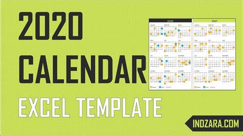 excel calendar template    calendar designs youtube