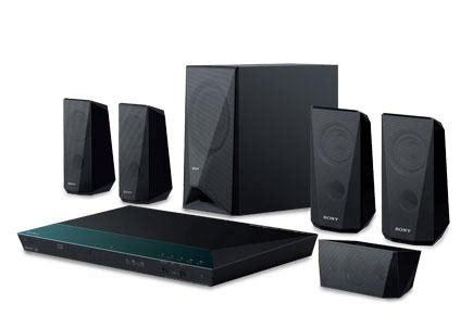 Home Theater Sony Bdve2100 Sony Bdv E2100 Garansi region free and multi system electronics