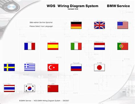 wds bmw wiring diagrams autos weblog