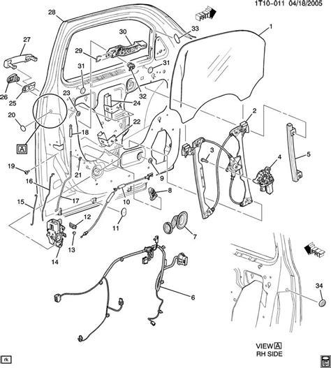 chevy parts diagrams 2007 chevy hhr parts diagram catalog auto parts catalog