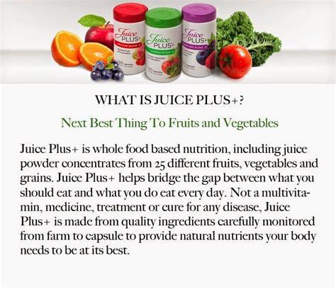 Juice Plus Detox Meal Ideas by 17 Best Ideas About Juice Plus On Juice Plus