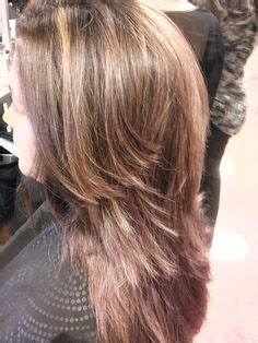 basic partial foiling partial highlights my work pinterest partial highlights