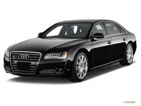 Audi A8 2013 Price 2013 Audi A8 Prices Reviews And Pictures U S News