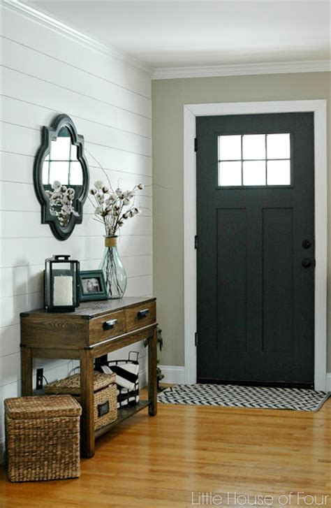 house entryway 25 real mudroom and entryway decorating ideas by