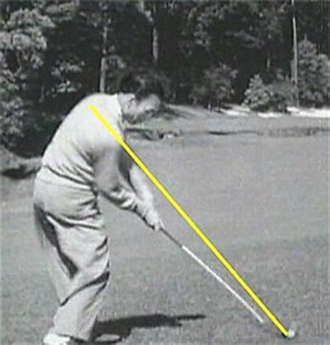ben hogan swing analysis tiger woods putting is effected by the yips