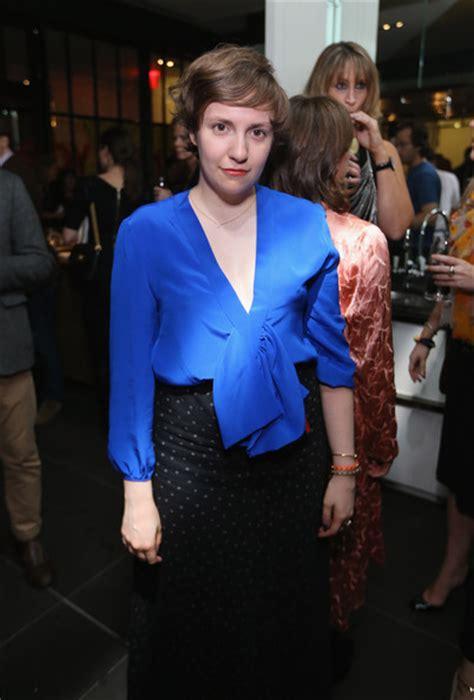 lena dunham new york interview lena dunham the fashion spot