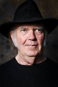 Backyard Animal Sounds Neil Young Continues Revolutionary Streak With Earth
