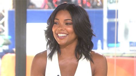 gabrielle union stars in being mary jane on bet gabrielle union on ivf marriage and being mary jane