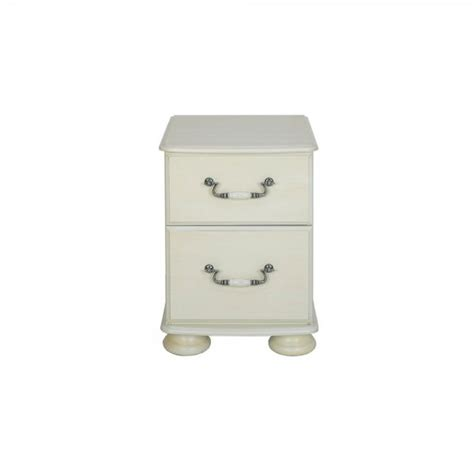 Kingstown Signature 2 Drawer Bedside Chest At Smiths The Kingstown Signature Bedroom Furniture