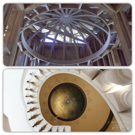 17 best images about dome ceiling on pewter
