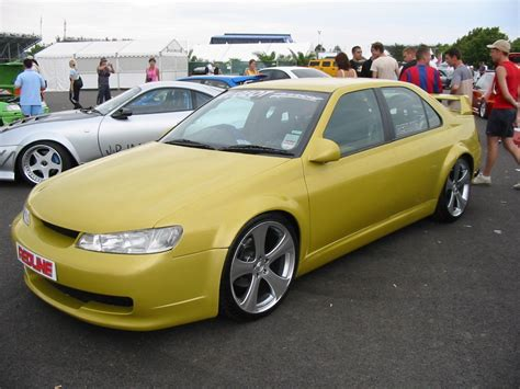 Peugeot 406 Kit Tuning Cars And News Peugeot 406 Tuning