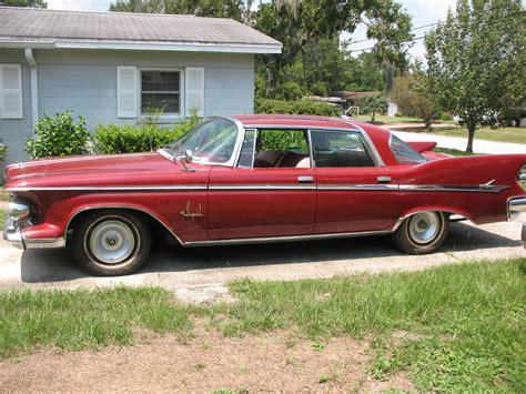 61 Chrysler Imperial by 1961 Chrysler Imperial Information And Photos Momentcar