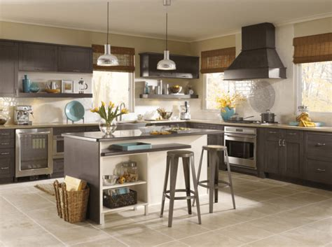 Kitchen Kraft Cabinets by Kitchencraft Now Available At Beck Allen Interior Design