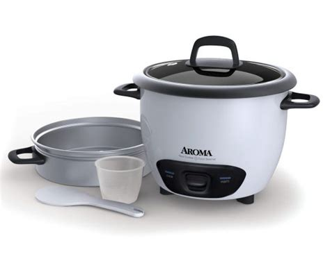 best rice steamer aroma rice cooker and food steamer review best rice steamer