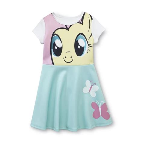 Pony Dress my pony fit flare dresses by jerry leigh mlp merch