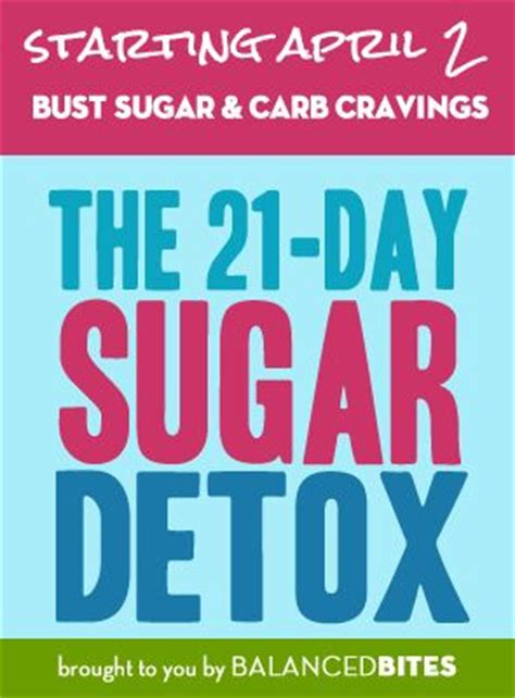 21 Days Sugar Detox Paleo by Ready To Kick Your Sugar Cravings The Next 21 Day Sugar
